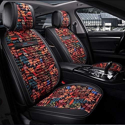 Four Seasons Autositzkissen, Universal Sitzbezug für Autositz,A (Ford F150 2007 Zubehör)