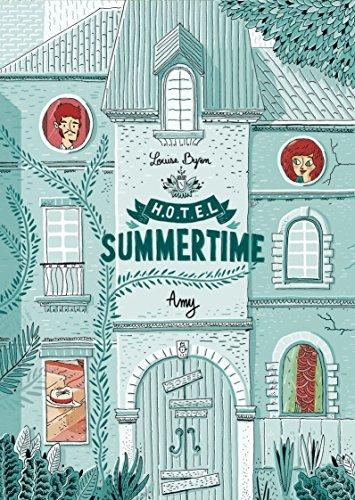 Hôtel Summertime (1) : Amy