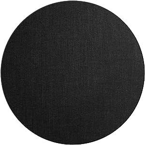 Bang & Olufsen Beoplay A9 Cover Kvadrat Anteriore Sostitutiva/di Ricambio per il Diffusore A9, Dark Grey