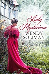 Lady Mysterious