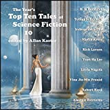 The Years Top Ten Tales of Science Fiction 10