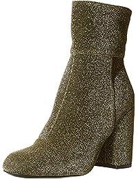 Steve Madden Women's Goldeeee Boots