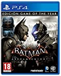 Batman: Arkham Knight - Game O...