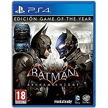 Batman: Arkham Knight - Game Of The Year Edition