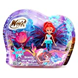 Winx Club - Sirenix Mini Magic - Bloom Bambola con la Trasformazione