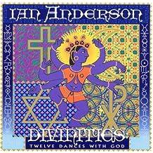 Divinities - Twelve Dances With God