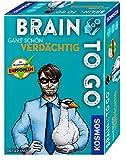 Scarica Libro Kosmos Spiele 690830 Brain to go Oca bello verdaechtig (PDF,EPUB,MOBI) Online Italiano Gratis