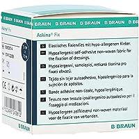 Askina Fix Fixiervlies 5 cmx10 M Hypoallergen, 1 St preisvergleich bei billige-tabletten.eu