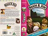 Picture Of Rosie and Jim - Sheep Shearing