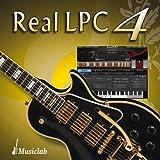 MusicLab Real LPC 4 -