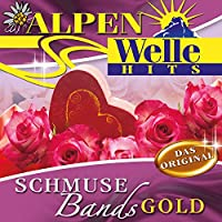 Schmuse-Bands Gold