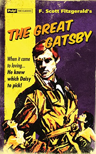 The Great Gatsby (Pulp the Classics)