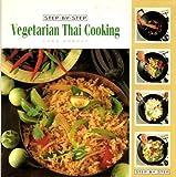 Vegetarian Thai Cooking : Step by Step