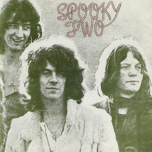 Spooky Tooth: Spooky Two (Audio CD)