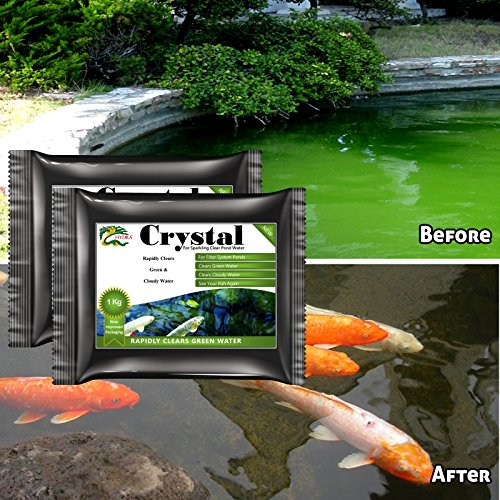 hydra-crystal-2x1kg-green-water-treatment-for-ponds-treats-up-to-20000l