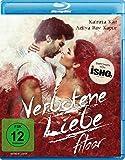 Verbotene Liebe - Fitoor - Blu-ray