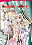 Her Little White Lie: Harlequin comics