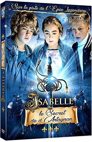 Isabelle & le secret de d'Artagnan