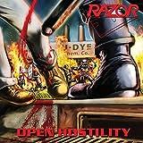 Open Hostility (Deluxe CD Reissue)