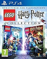 Lego Harry Potter Years 1-4/Harry 5-7 (Ps4)