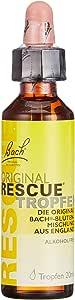 BACH ORIGINAL Rescue Tropfen, 20 ml