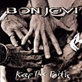 Keep the faith (+8 track live-CD)
