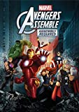 Marvel's Avengers Assemble: Assembly Required [Import italien]