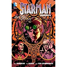 The Starman Omnibus Vol. 1 by James Robinson (2012-06-05)