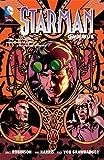 The Starman Omnibus Vol. 1 by James Robinson (2012-06-05)