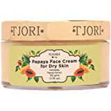 Papaya Everyday Moisturizer Face Cream For Blemishes and Pigmentation For Dry Skin, 50 gm
