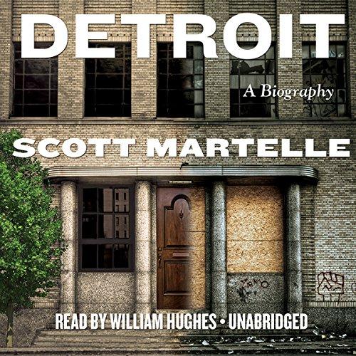 Detroit  Audiolibri