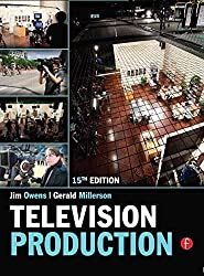 [Television Production] (By: Jim Owens) [published: April, 2012]