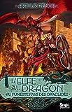 L'elfe au dragon, Tome 4 : Au pays des Oraclidès