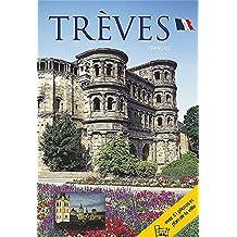 Trier - Französische Ausgabe: Stadtführer