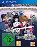 Tales of Hearts R [Playstation Vita]