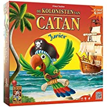 999 Games De Kolonisten van Catan Junior - Juego de tablero (Multi)