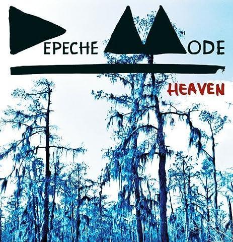 Heaven (CD Maxi Single) by Columbia