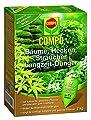 Compo Langzeitdünger Bäume, Hecken, Sträucher 2 kg, grün von Compo - Du und dein Garten