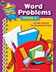 Word Problems Grade 2 (Practice Makes...