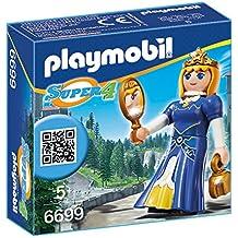 Playmobill 6699 - Super 4: Principessa (4 A Castello)