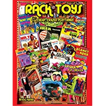 Rack Toys: Cheap Crazed Playthings (English Edition)