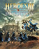PC-DVD Heroes III Magic & Might HD Edition