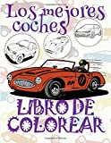 Best Camiones Boy - Los mejores coches Libro de Colorear: ✌ Best Review