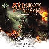 Das Sterben des Lichts: Skulduggery Pleasant 9