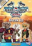Biker Mice From Mars - Break Up [DVD]