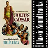Classic Soundtracks: Julius Caesar (1953 Film Score)