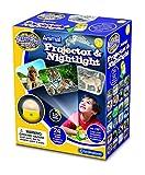 Brainstorm Toys E2053 Animal Projector and Nightlight