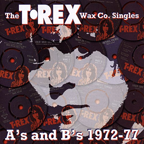 The T.Rex Wax Co. Singles A's ...