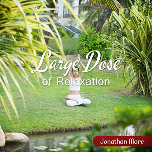 Large Dose of Relaxation (New Age Soothing Sounds for Yoga, Pilates, Wellness & Spa, Meditation)