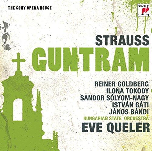 Richard Strauss : Guntram